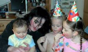 blanket-michael-prince-michael-and-paris-jackson