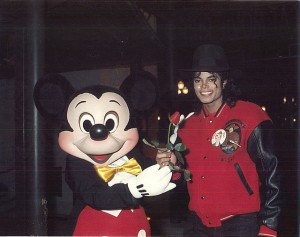 MichaelMickey