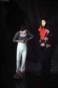Michael Jackson 1997 Musée Grévin