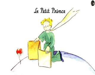 little-prince-and-rose