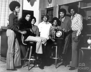 Michael Jackson May 1972
