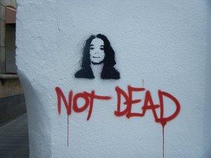 Michael Jackson not dead