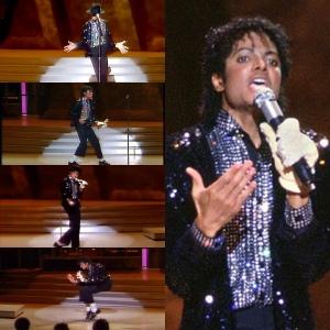 25/3/1983: η βραδιά που ο Μάικλ Τζάκσον τραγούδησε πρώτη φορά το Billie Jean, καθήλωσε το κοινό και στέφθηκε ο πιο πετυχημένος καλλιτέχνης όλων των εποχών