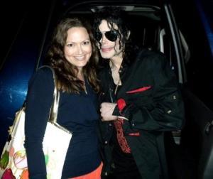 Michael Jackson 29 May 2009