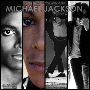 Michael Jackson different eras MJacksonTruth