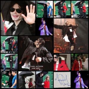 Michael Jackson June 2009 MJacksonTruth