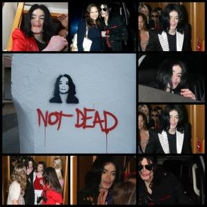Michael Jackson May 2009 MJacksonTruth