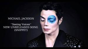 Michael Jackson Seeing voices