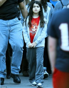 Blanket Jackson MJ t shirt