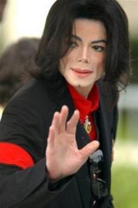 Michael Jackson trial 2005