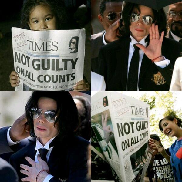 2005. Η χρονιά που άλλαξε τον Μάικλ Τζάκσον. Κατηγορείται για έγκλημα που δεν έκανε, πηγαίνει σε δίκη. Τι κι αν αθωώθηκε πανηγυρικά; Τα τραύματα δεν έκλεισαν ποτέ