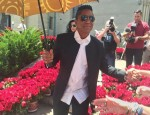 jermaine jackson 25 june 2015