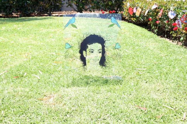 Michael Jackson 25 June 2015 artwork