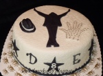 Michael Jackson birthday cake 19