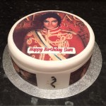 Michael Jackson birthday cake 27