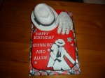 Michael Jackson birthday cake 4