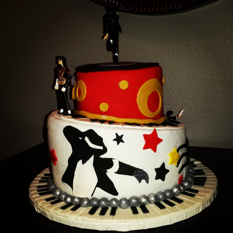 Birthday Cake Images Michael : Happy birthday, Michael Jackson! The truth about Michael ...