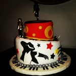Michael Jackson birthday cake 6