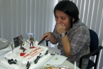 Michael Jackson birthday cake 8