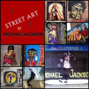 Michael Jackson street art Greece MJacksonTruth