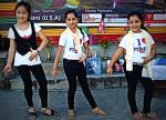 MJ celebrations Nepal