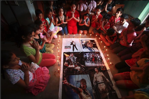 MJ fans India 29 August 2015
