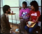 Making of Thriller (Ola Ray)