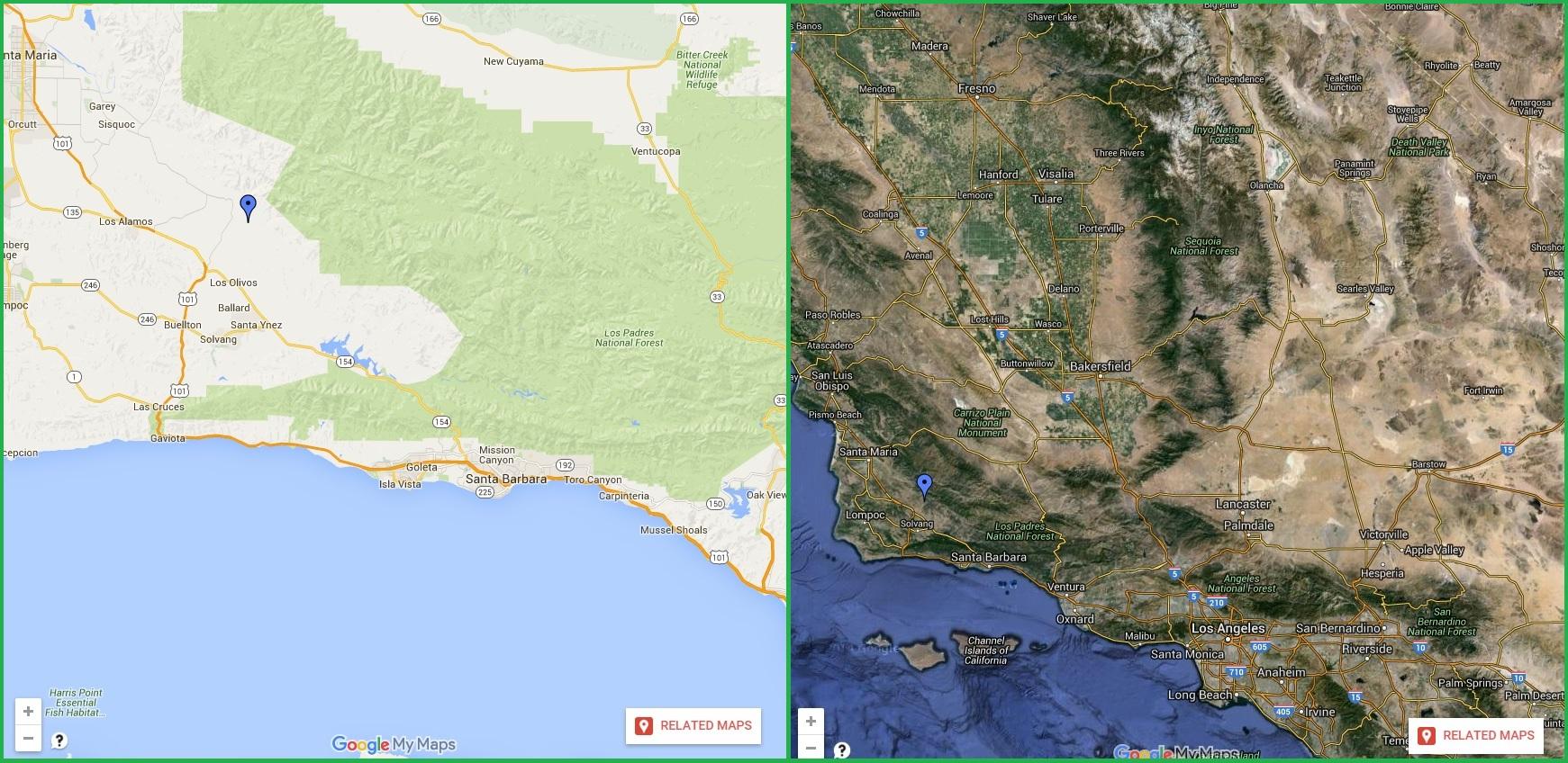 map of neverland ranch wwwmiifotoscom