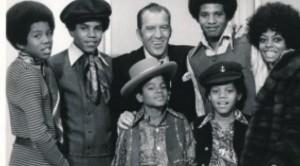 Jackson 5 Diana Ross 1969 b