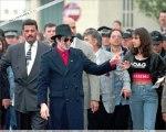 Michael Jackson Bucharest 1996 b