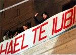 Michael Jackson Bucharest 1996 d