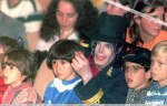 Michael Jackson Bucharest 1996 e