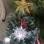 MJ Christmas tree