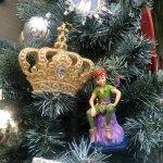 MJ Christmas tree2