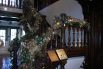 MJ Neverland at Christmas inside