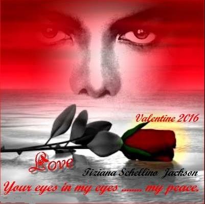 Michael Jackson Valentine Day 3