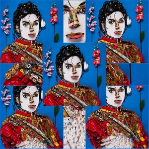 Michael Jackson Bernard Pras multiples MJacksonTruth