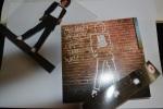 Off the wall  το διπλό εξώφυλλο