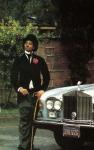 Ο Μάικλ Τζάκσον ντυμένος ως Τσάρλι Τσάπλιν