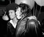 Michael Jackson Steve Tyler Studio 54 3