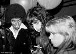 Michael Jackson Steve Tyler Studio 54