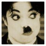Ο Μάικλ Τζάκσον ως Τσάρλι Τσάπλιν