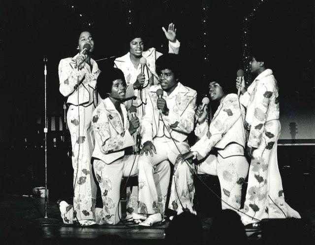 jackson-5-1974 Las Vegas