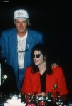 Michael Jackson Operation One to One June 4th 1992 b