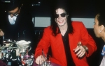 Michael Jackson Operation One to One June 4th 1992 c