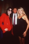 Michael Jackson Operation One to One June 4th 1992