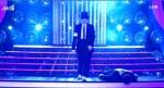 Mathildi Maggira doing Michael Jackson Yfsf_ant1 3