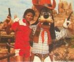 MJ Disneyland 2