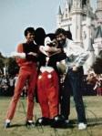 MJ Disneyland 3