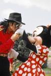 MJ Disneyland 4